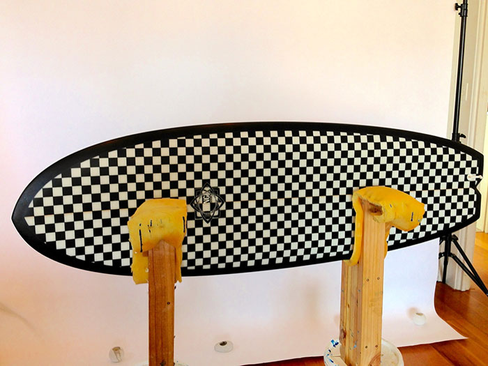 Bing Surfboards Dharma Review