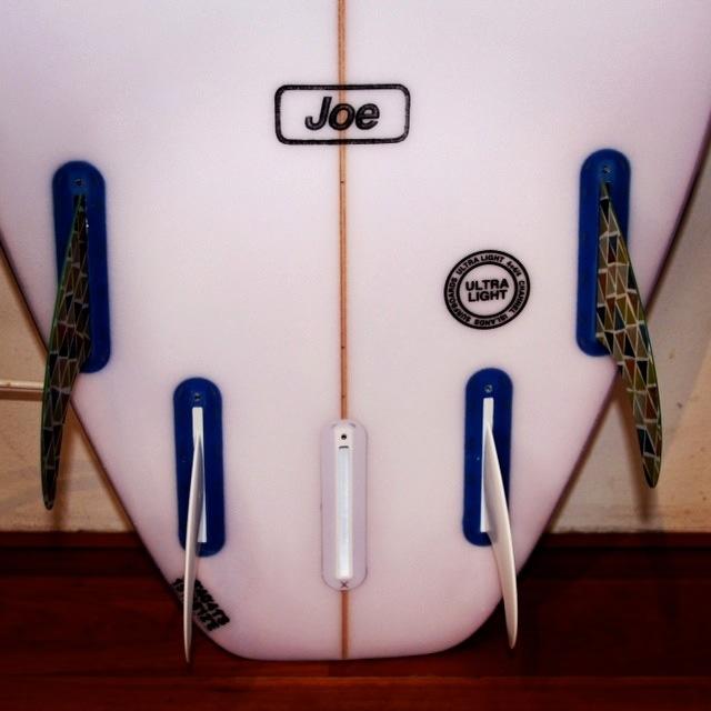 Channel Islands Average Joe by Al Merrick Surfboard Review Image   CompareSurfboards.com
