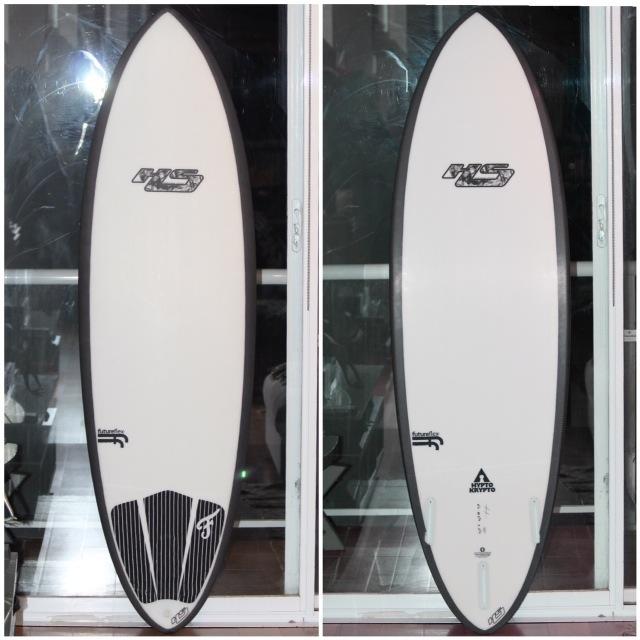 Haydenshapes Hypto Krypto Surfboard Review Image | CompareSurfboards.com