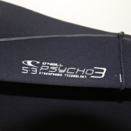 O'Neill Psycho 3 5/3 Zen Zip Wetsuit Review | Benny's Boardroom - CompareSurfboards.com