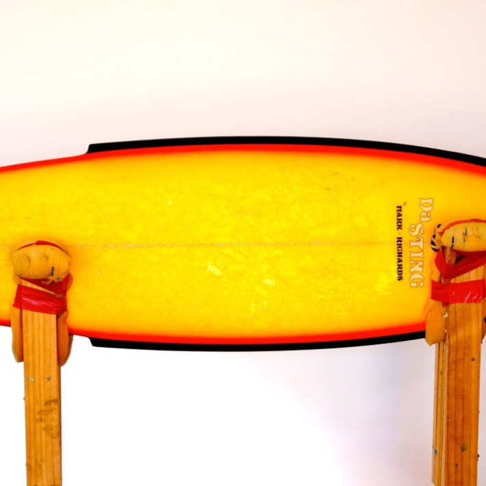 Mark Richards Surfboards Da Sting Review