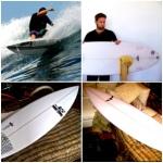 Mentawais Surfboard Quiver Image | CompareSurfboards.com