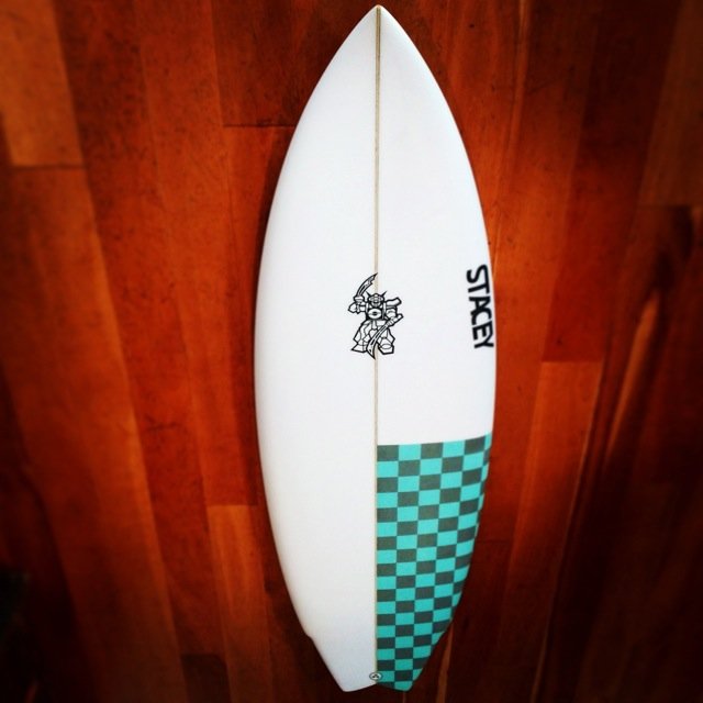 Stacey Roach Surfboard Review