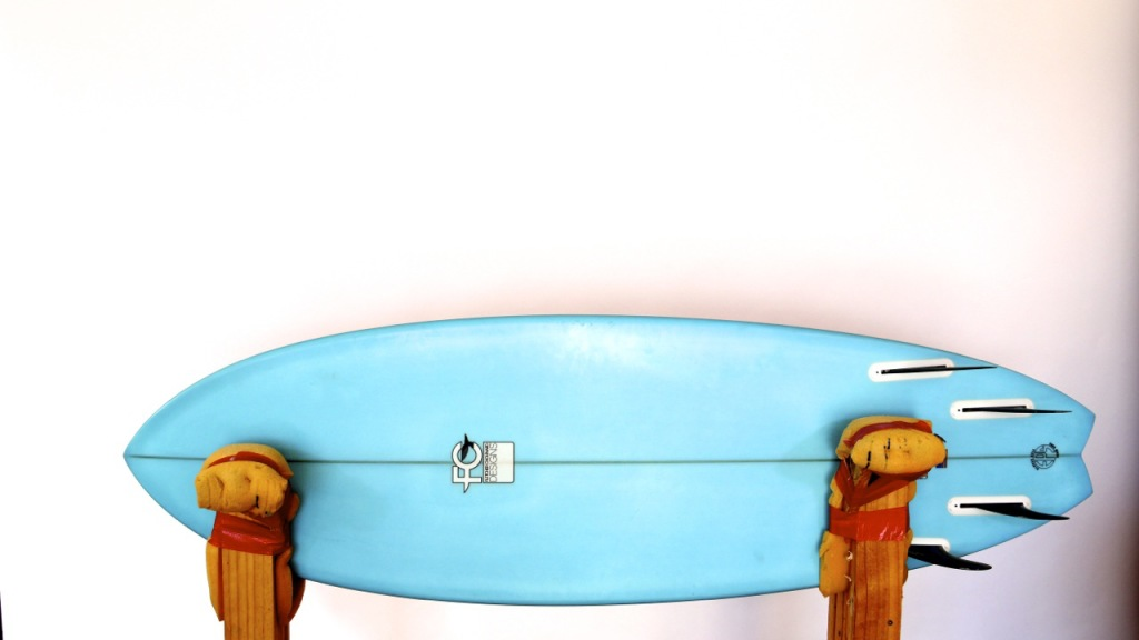 FC Designs Fark Surfboard Review Image   CompareSurfboards.com