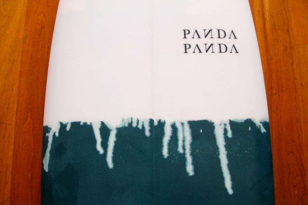 Panda Surfboards The Bear Essentials Surfboard Review Image   CompareSurfboards.com