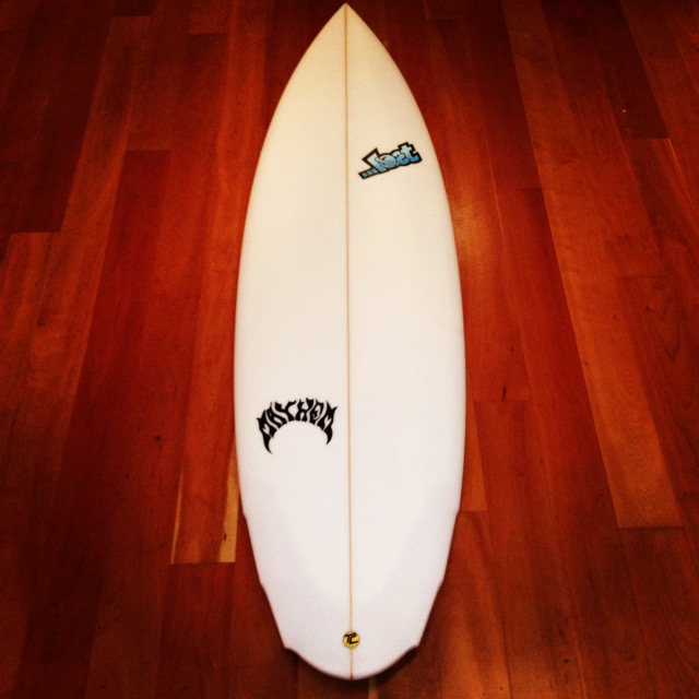 Lost Surfboards V3 Rocket Surfboard Review   Compare Surfboards