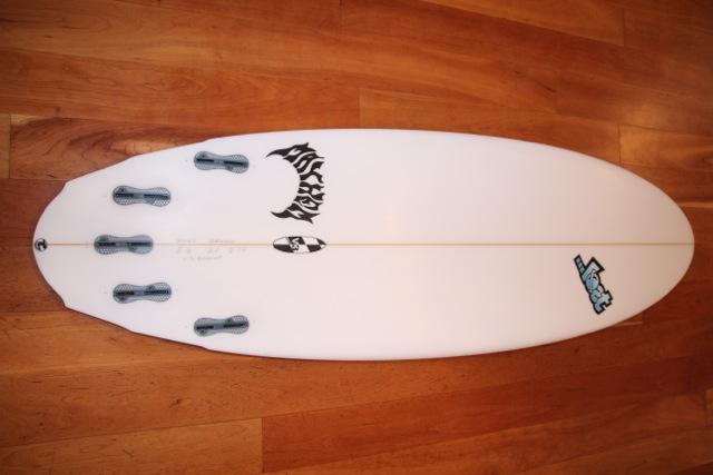 Lost V3 Rocket Surfboard Review   CompareSurfboards.com