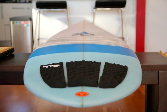Nick Blair (Joistik) Slipper Surfboard Review   CompareSurfboards.com