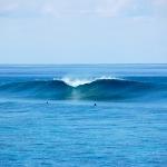 Tiger Stripes surfing spot image Maldives Southern Atolls 006