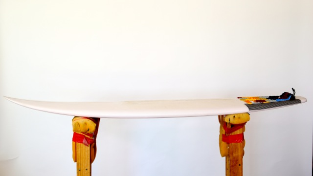 Channel Islands Fred Stubble Surfboard Review Image | CompareSurfboards.com