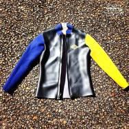 TCSS Front Zip Wetsuit Jacket Review Image | CompareSurfboards.com
