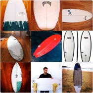 Best Sydney Surfboards Quiver | CompareSurfboards.com
