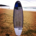 Haydenshapes Ando Surfboard Review Image | CompareSurfboards.com