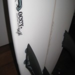 JS Occy Surfboard Review Image | CompareSurfboards.com