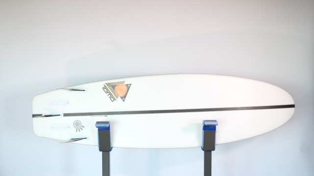 Firewire Nano Surfboard Review Image - CompareSurfboards.com3