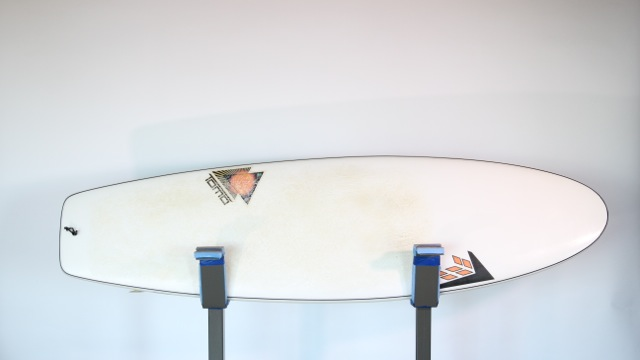 Firewire Nano Surfboard Review Image - CompareSurfboards.com5