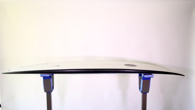 Gary McNeill Entity Surfboard Review - CompareSurfboards3