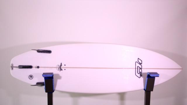 Haydenshapes Love Buzz Surfboard Review - CompareSurfboards1