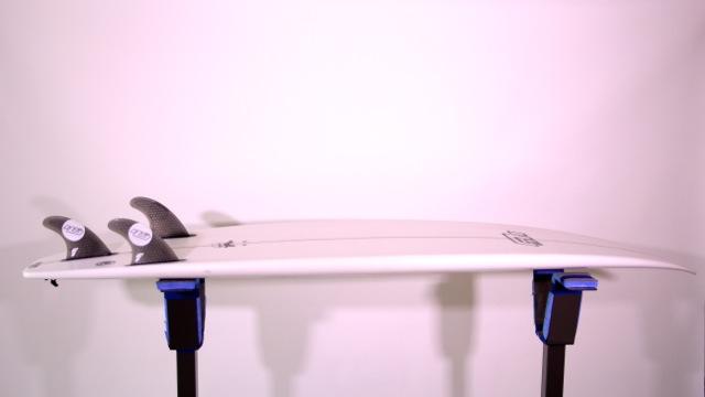 Haydenshapes Love Buzz Surfboard Review - CompareSurfboards2