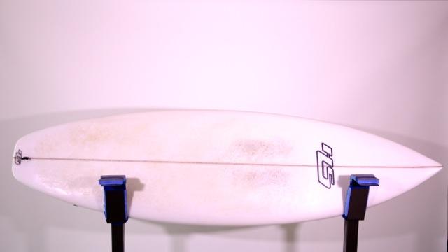 Haydenshapes Love Buzz Surfboard Review - CompareSurfboards3