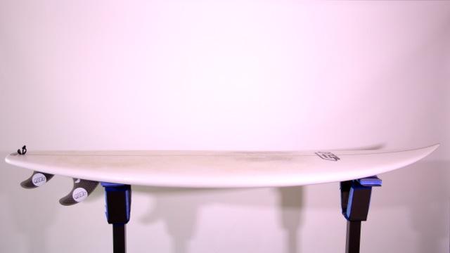Haydenshapes Love Buzz Surfboard Review - CompareSurfboards4