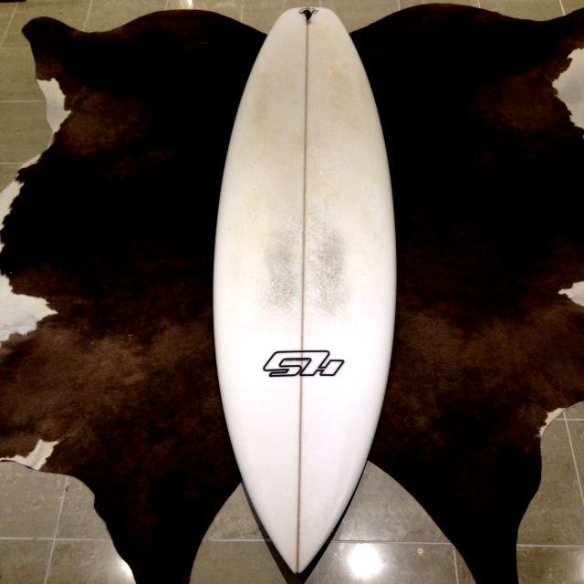 Haydenshapes Love Buzz Surfboard Review - CompareSurfboards5