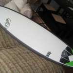 Haydenshapes Shred Sled Review - CompareSurfboards