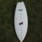 Lost Weekend Warrior Surfboard Review Image | Compare Surfboards