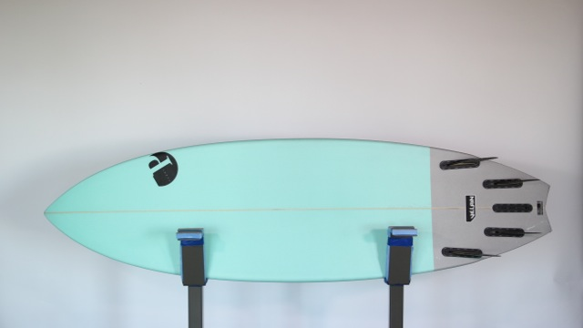 Perry Surfboards Villain Review Image - CompareSurfboards.com1