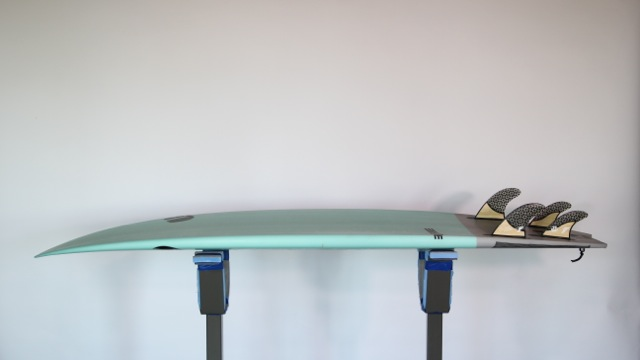 Perry Surfboards Villain Review Image - CompareSurfboards.com2