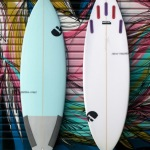 Perry Surfboards Villain Review Image - CompareSurfboards.com5