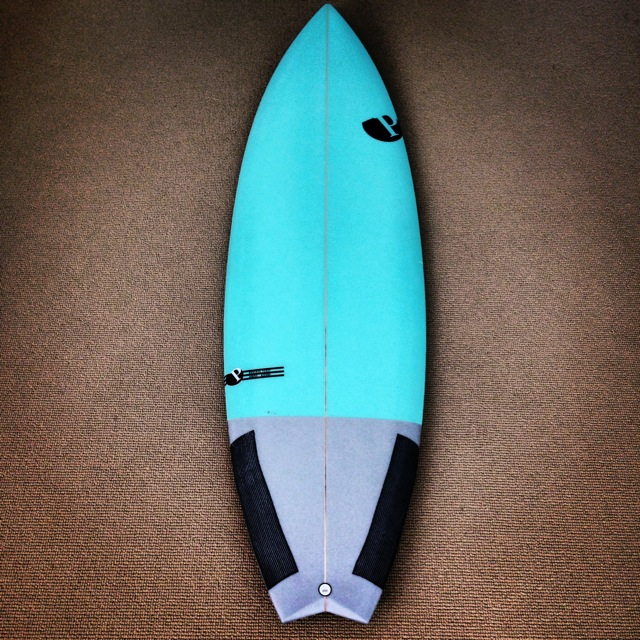 Perry Surfboards Villain Review Image - CompareSurfboards.com7
