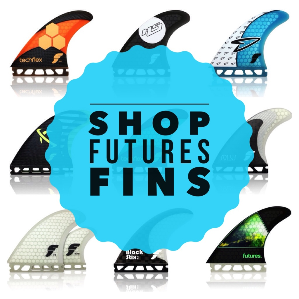 Shop Futures Fins | Boardshop-Compare Surfboards