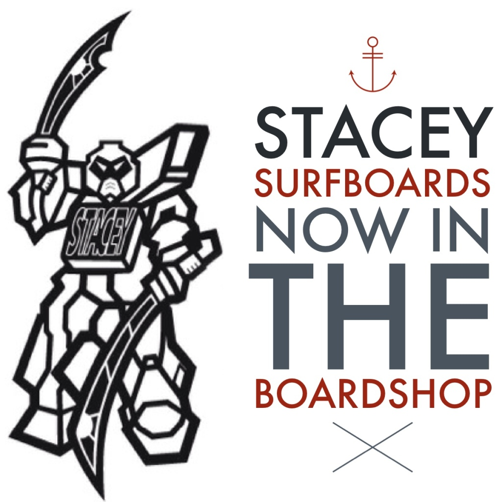 Shop Stacey Surfboards | Compare Surfboards