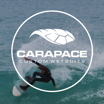 Carapace Custom Wetsuits | Compare Surfboards
