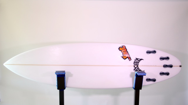 Lost Surfboards Beach Buggy - Compare Surfboards 6