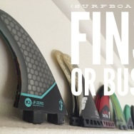 (Surfboard) Fins or Bust | Compare Surfboards