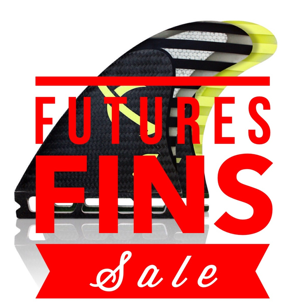 Shop Futures Fins - SALE | Boardshop-Compare Surfboards