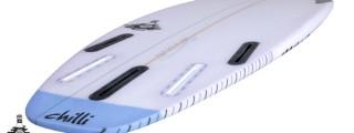 Chilli Peri Peri feature - comparesurfboards.com