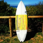 Perry Surfboards Mean Bean Review | Compare Surfboards