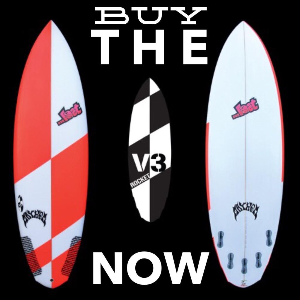 Shop Lost V3 Rocket | Boardshop-CompareSurfboards.com