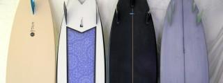 Surfboard Fin Setups | Compare Surfboards