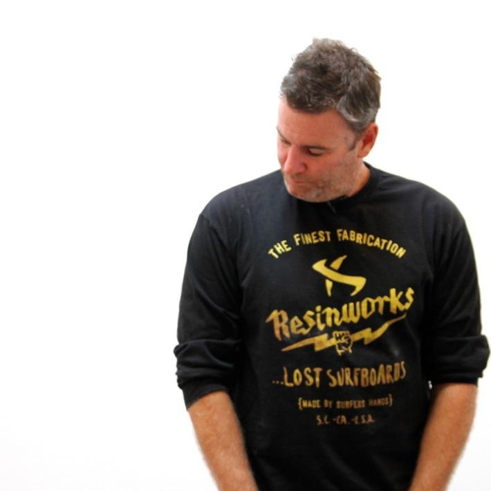 Matt Biolos My Quiver Pt 2–Lost V3 Rocket