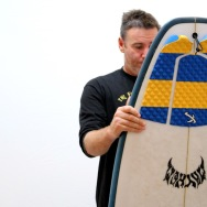 Matt Biolos of Lost Surfboards on his Go To Quiver - Lost Puddle Jumper | Compare Surfboards