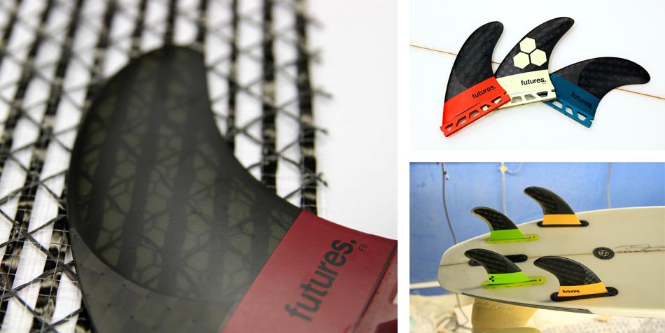 New Futures Blackstix 3.0 Fins   Compare Surfboards