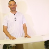 Matt Calvani, My Favourite Board-Bing Surfboards Dharma 2.0 | Compare Surfboards
