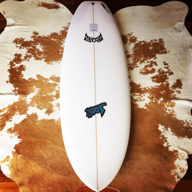 Lost Puddle Jumper Review | Compare Surfboards