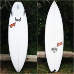 Lost Sub Buggy Review | Compare Surfboards