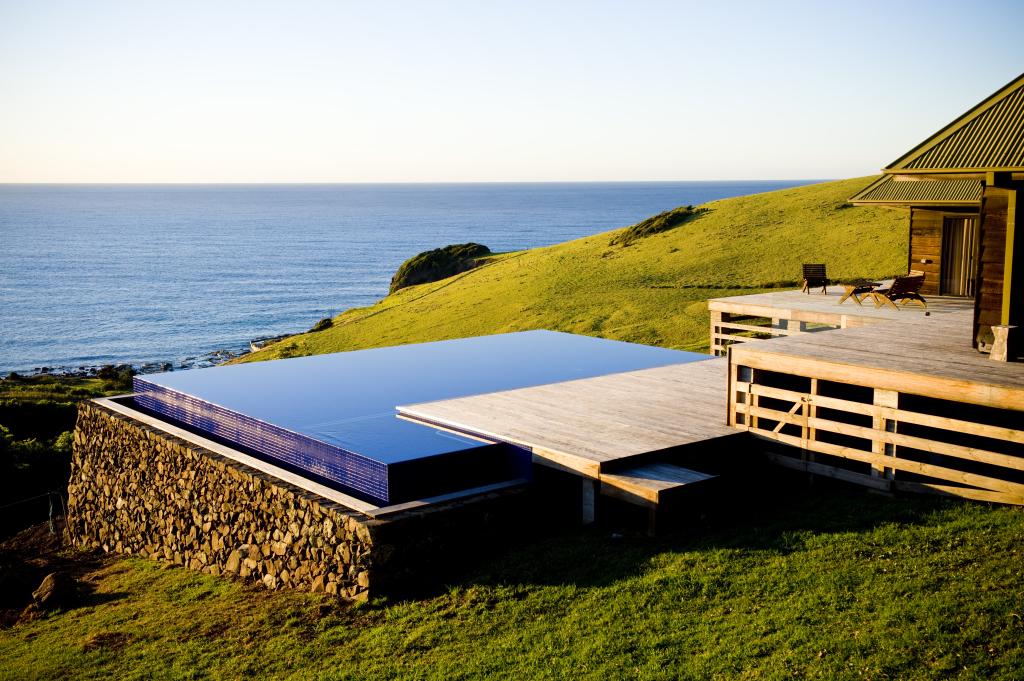 Beach Pads: Ocean Farm - Gerringong, Australia | Compare Surfboards.com