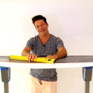 Paolo Bianchinotti-My Favourite Board-PB Custom Surfboards Nomad | Compare Surfboards